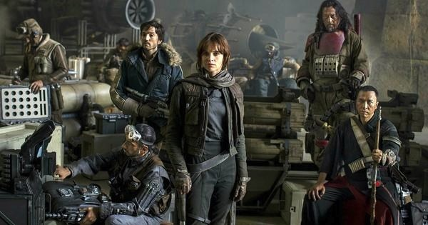 star wars rogue-one