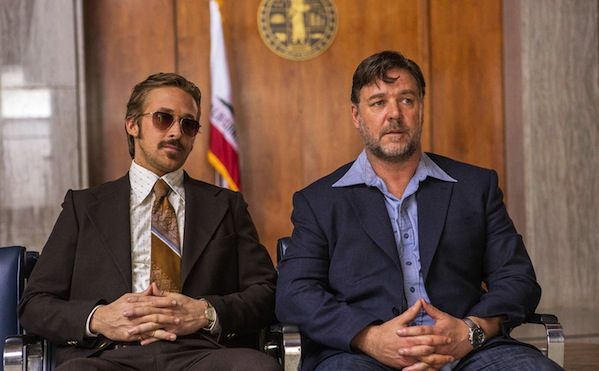 the nice guys, crowe, gosling