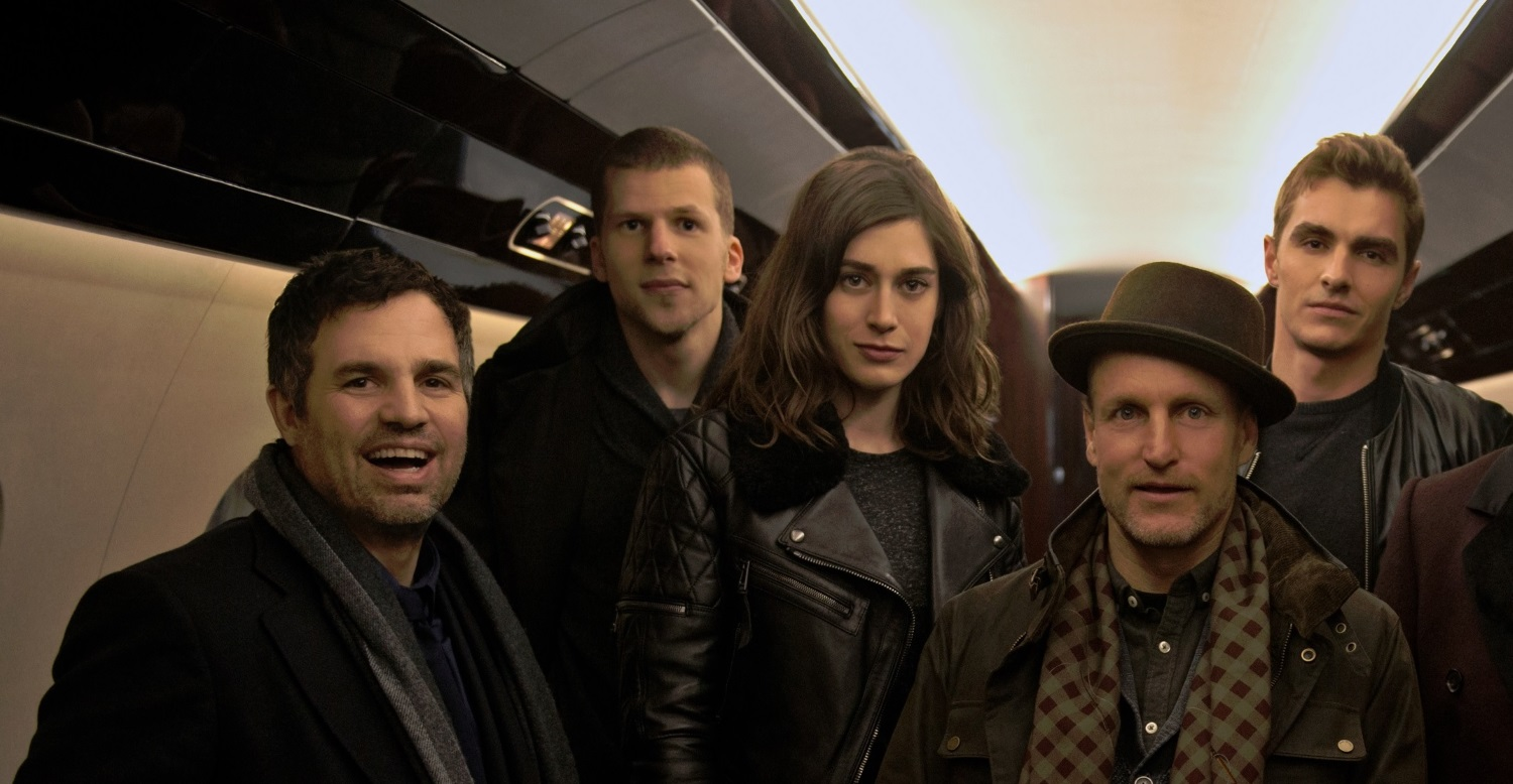Now You See Me 2 Besetzung