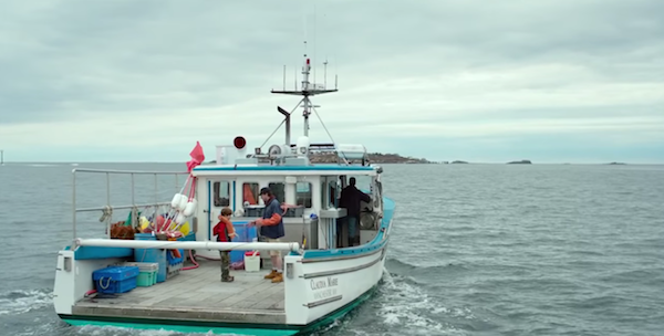 Manchester by the Sea boat