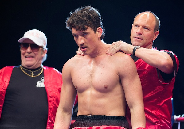 miles teller bleed for this in ring