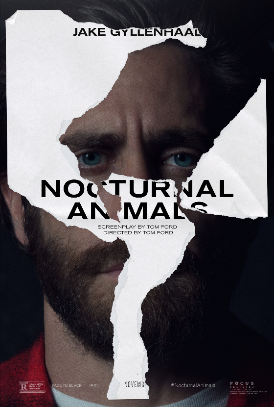nocturnal animals poster 1