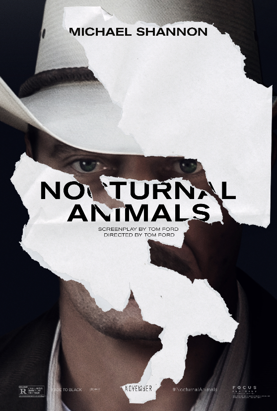 nocturnal animals poster 2