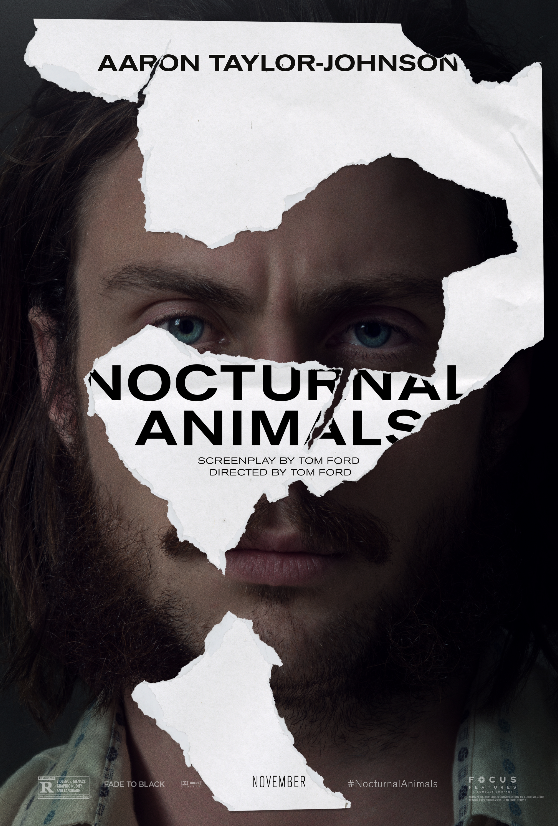 nocturnal animals poster 3