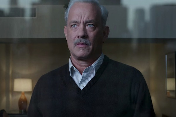 sully tom-hanks alone