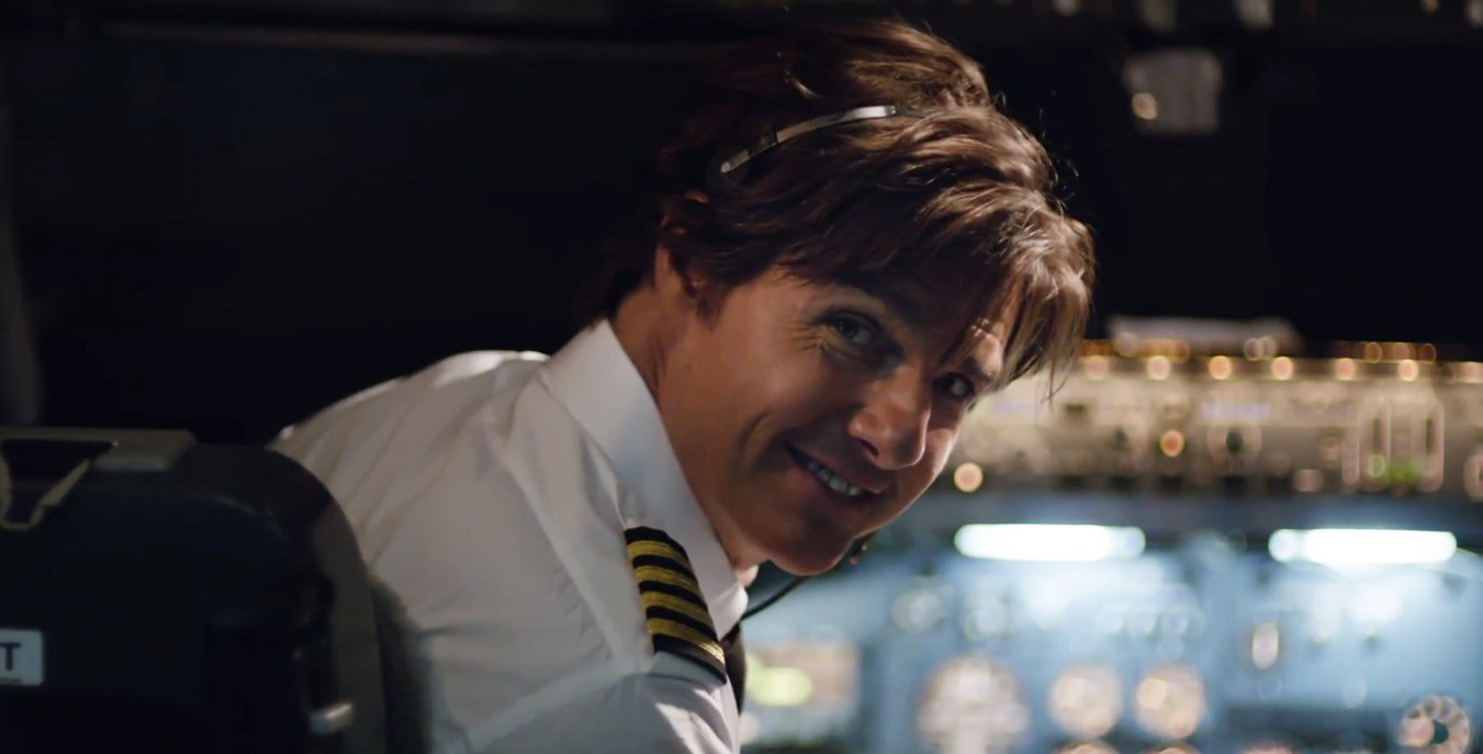 Tom Cruise in classic action form — American Made' review