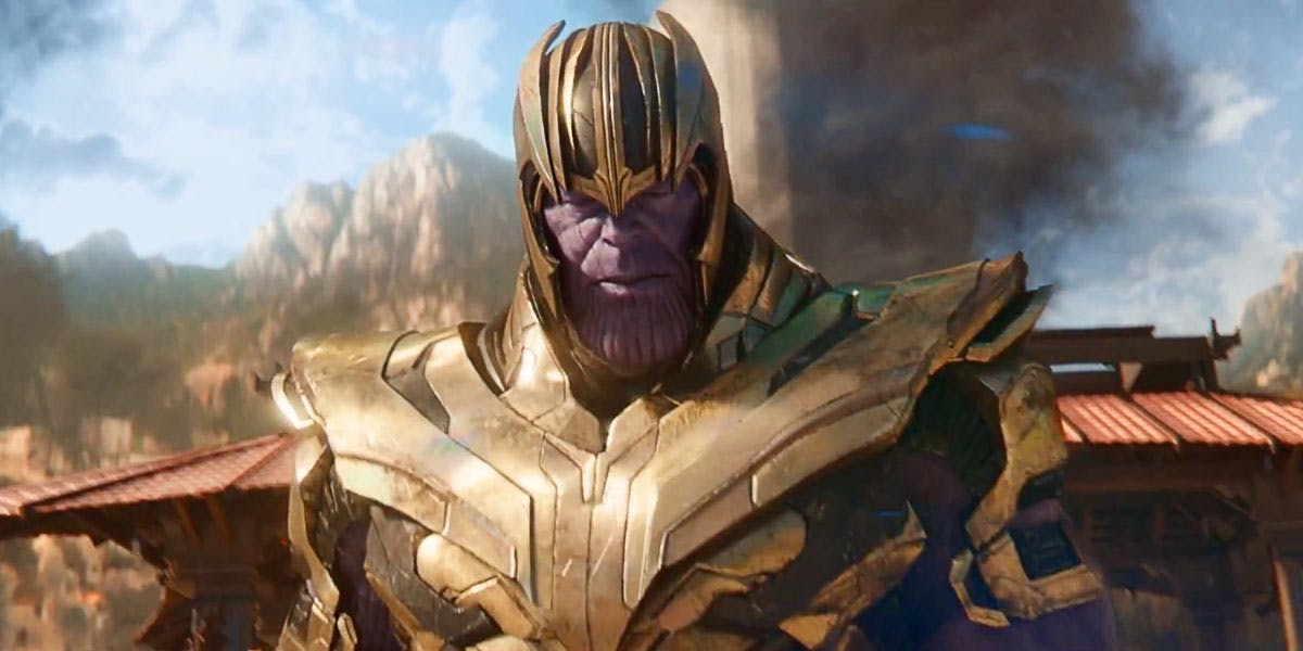 """Avengers: Infinity War"""" is a one of a kind epic culmination for ..."""