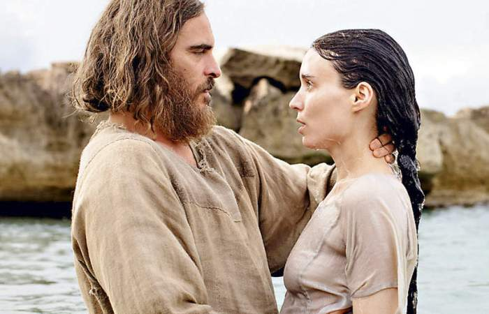 "Mary Sue Joaquin: ""Mary Magdalene"" Wastes Rooney Mara And Joaquin Phoenix"