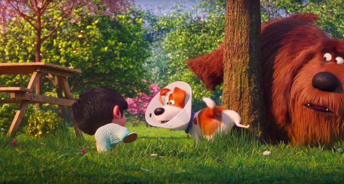 The Secret Life Of Pets 2 Shortchanges Our Furry Friends Hollywoodnews Com