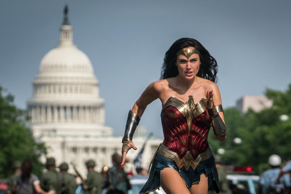 """Did """"Wonder Woman 1984"""" Give A Shot In The Arm To HBO Max?"""