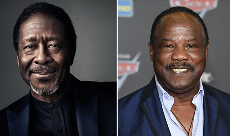 Clarke Peters And Isiah Whitlock Jr. Discuss The Importance Of Spike ...