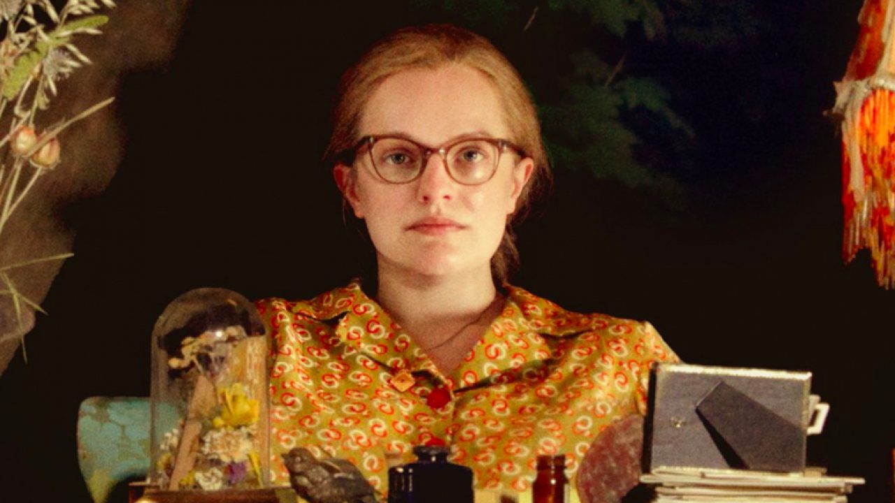 """Elisabeth Moss Brings Shirley Jackson To Unsettling Life With """"Shirley"""""""