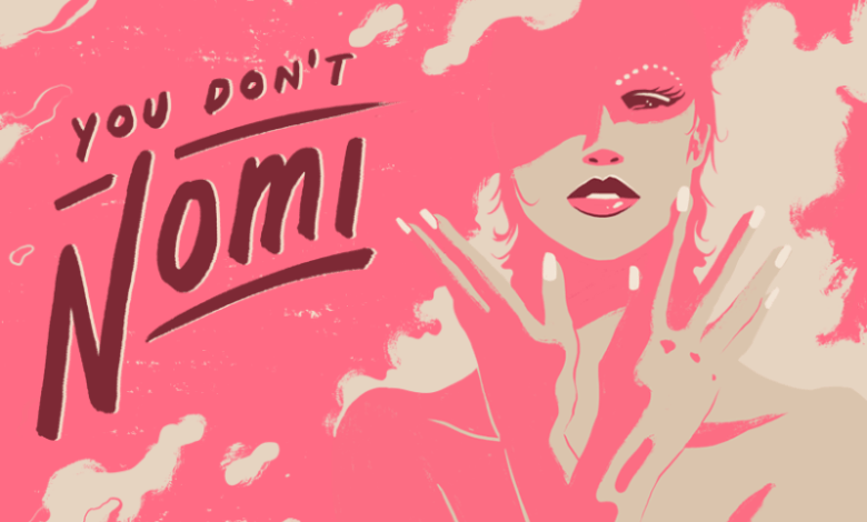 """Showgirls"" Gets The Documentary Treatment With ""You Don't Nomi"""
