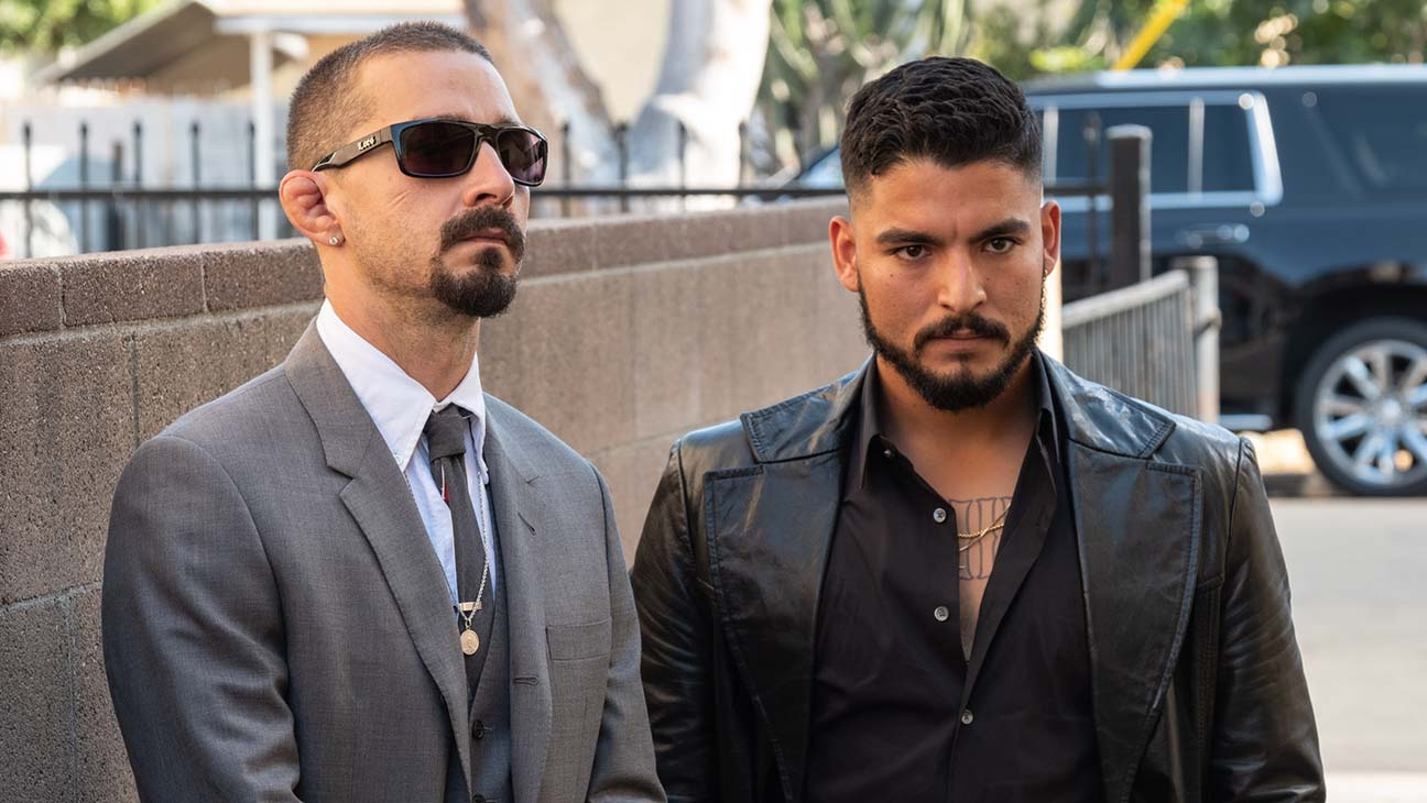 """The Tax Collector"" Showcases The Best And Worst Of David Ayer"