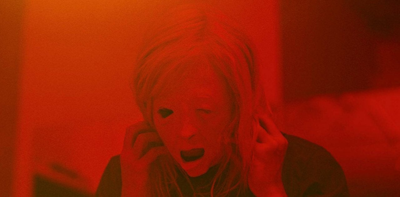 """Possessor: Uncut"" Is Brandon Cronenberg's Gory Coming Out Party"