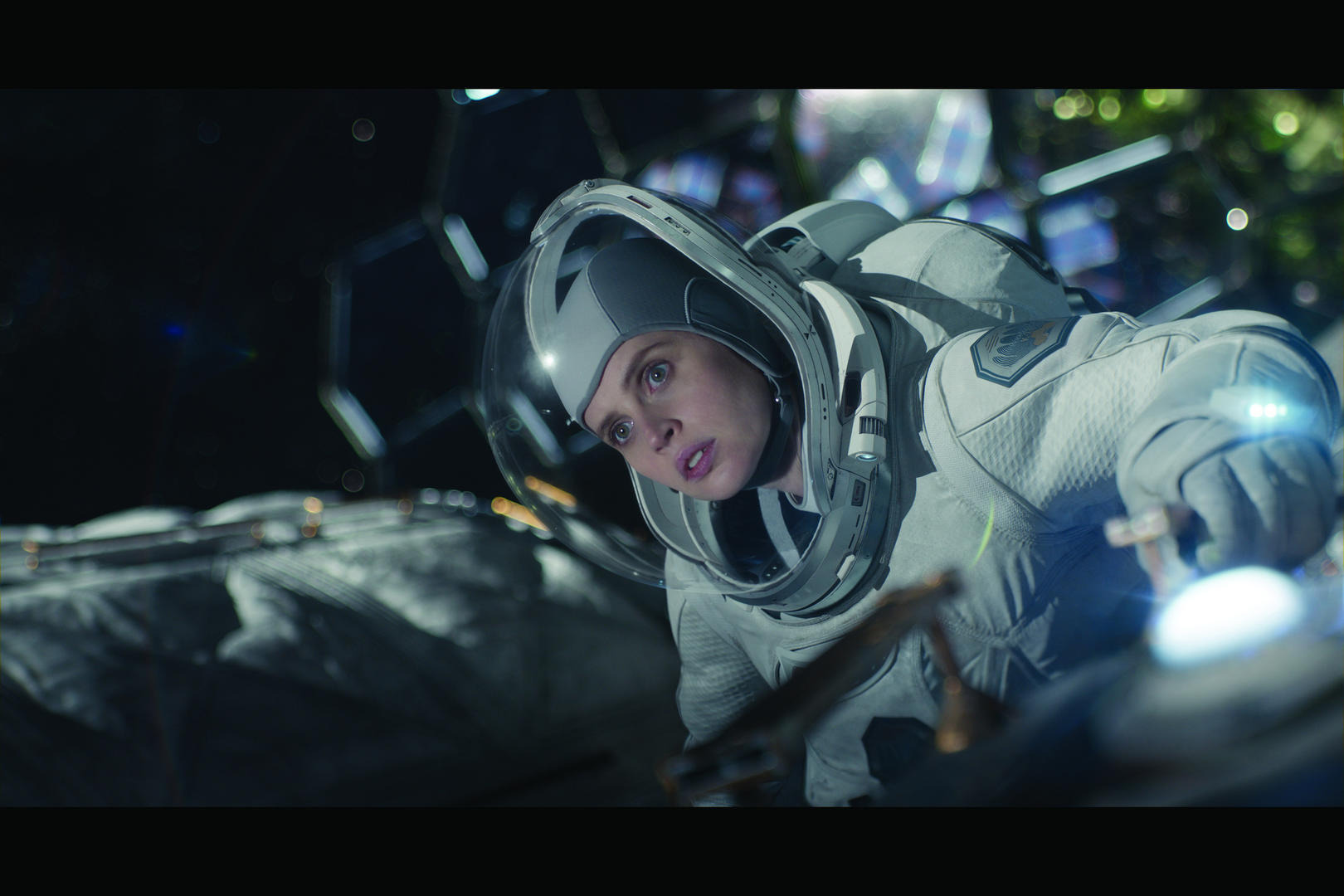 THE MIDNIGHT SKY: Check Out The First Trailer For Netflix's Sci-Fi Drama Starring George Clooney