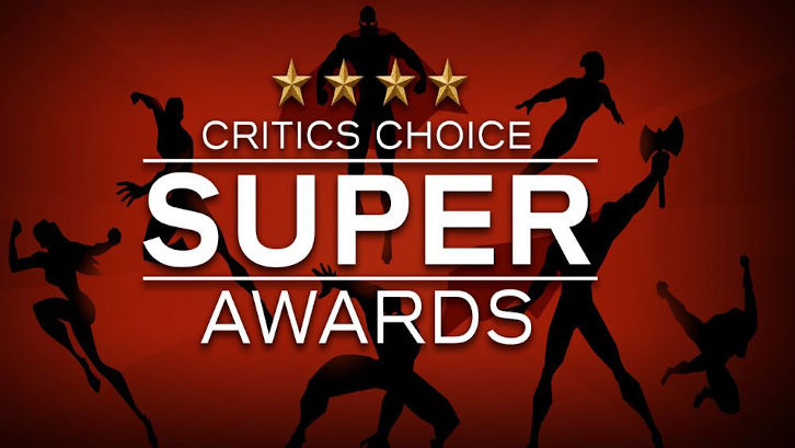 Nominations For The First Ever Critics Choice Super Awards Have Been Announced! thumbnail