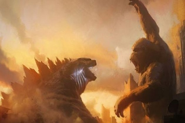 Godzilla Vs Kong: Warner Bros To Release The Monster Film Early