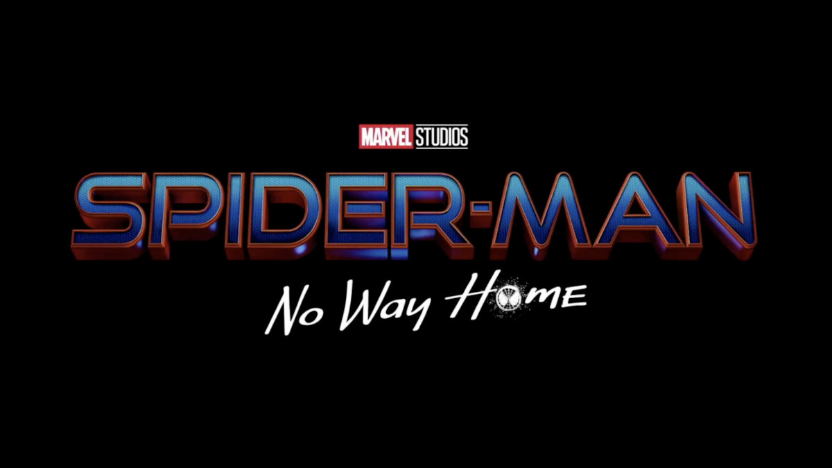 "The Next ""Spider-Man"" Film Officially Has A Title!"