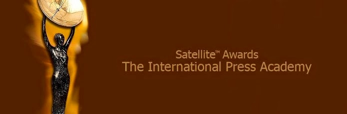 Nominations Announced For The Satellite Awards!