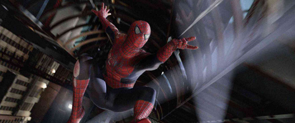 spiderman600x250